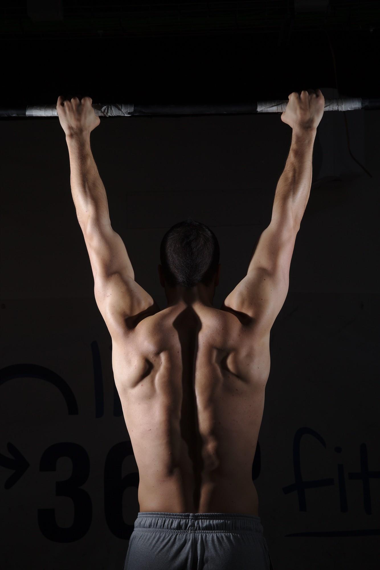 Lo que tienes que hacer para evitar el dolor de hombro