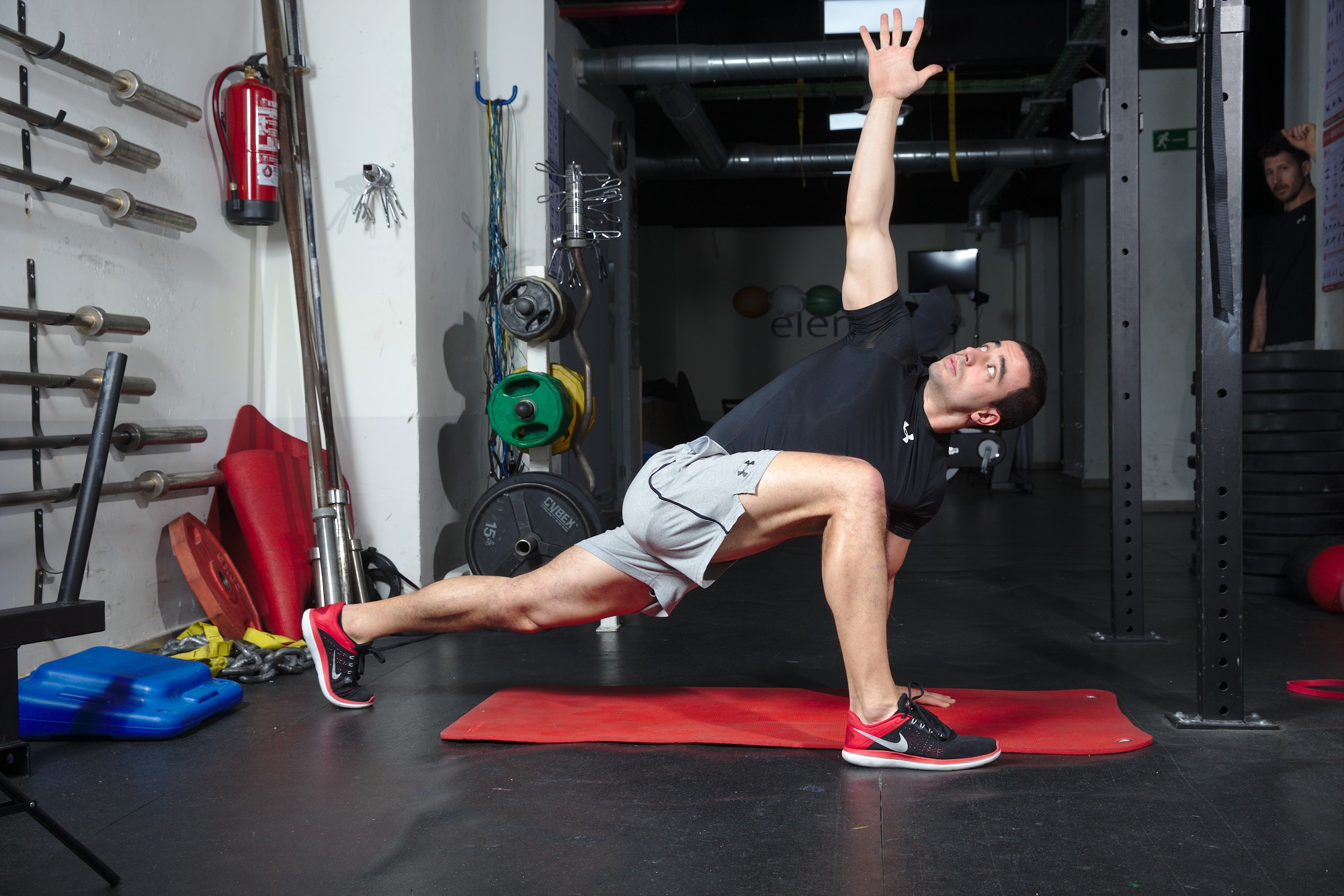 Aclárate de una vez: movilidad y flexibidad, ¿qué es qué?